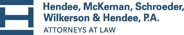 Hendee, McKernan, Schroder, Wilkerson & Hendee, P.A.