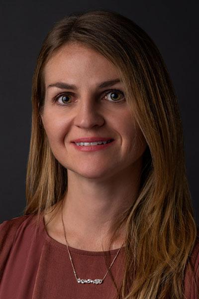 Elena Hatton