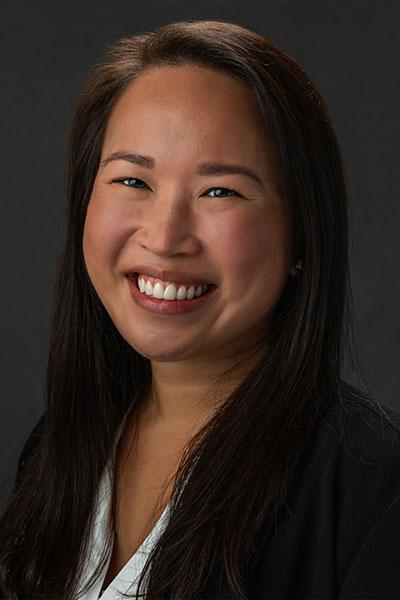 Kimberly Dinh